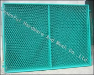 Hot Sale Expanded Metal Fence (hpwj-1013) pictures & photos