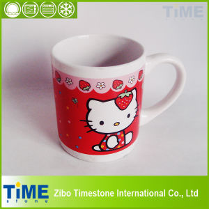 Wholesale Hello Kitty Ceramic Mug (14082802) pictures & photos