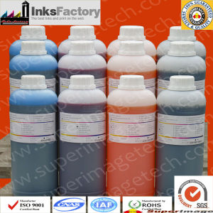 Fluorescent Sublimation Inks for Roland. Mimaki. Mutoh. Epson (Flu Sublimation) pictures & photos