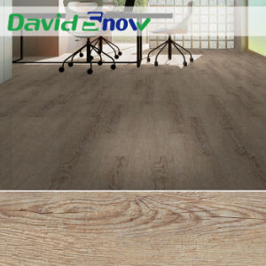 Elegant Style Wood Series PVC Flooring for Bathroom Floor Tile pictures & photos