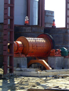 Ball Mill - 1 pictures & photos