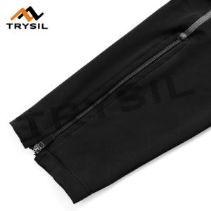 Shishi Mens Clothes Cycling Leggings Xiamen Compression Sportswear pictures & photos