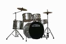 PVC and PET Drums (GHP5-1314-FH01)