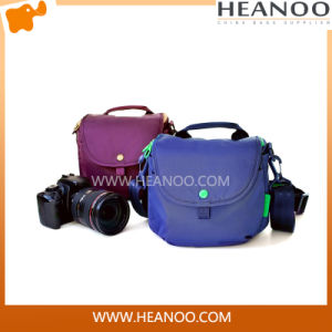 Woamn Waterproof Anti-Shock Cameras Bag for DSLR and SLR pictures & photos