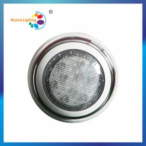 SMD 5050 Ledwall Mounted Underwater Swimming Pool Light pictures & photos