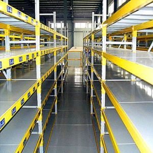 Warehouse Storage Medium Duty Pallet Rack with CE