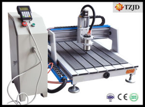 DSP Handle CNC Engraving Machine China Router CNC for Wood pictures & photos