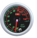 Exhaust Temperature Gauge (7C7708-1)