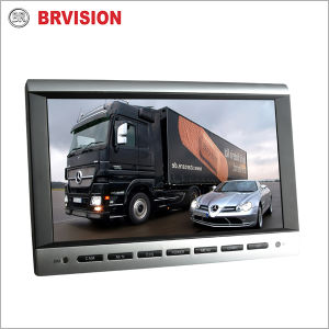 "10.1"" Rearview Monitor for Heavy Duty pictures & photos"