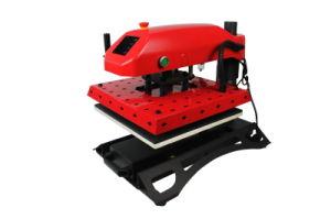 Xinhong Large Format Heat Press Machine, Heat Press Machine Type Heat Transfer Press (SLIDE OUT) pictures & photos
