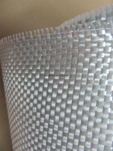 E Glass Fiberglass Woven Roving Fiberglass Cloth Roll pictures & photos