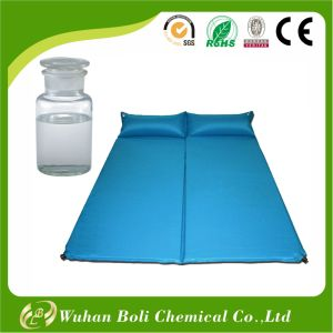 Outdoor Camping Bed Pad Air Inflatable Sleeping Mattress Polyurethane Glue pictures & photos