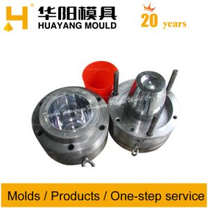 Plastic Household Dustbin Mould (HY022) pictures & photos