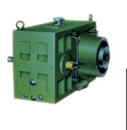 China Manufacturer Jhm Gear Box for Single Screw Plastic and Rubber Extruder pictures & photos