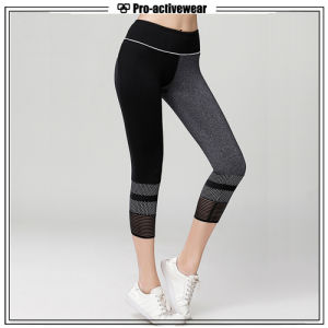 Free Sample Custom Wholesale Sportswear Womens Sexy Yoga Pants pictures & photos