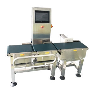 Online Dynamic Tiny Items High Sensitivity Check Weigher pictures & photos