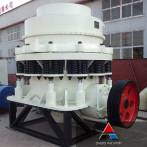 High Efficency Cone Stone Crusher pictures & photos