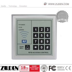 RFID Access Control System with Door Access Control pictures & photos