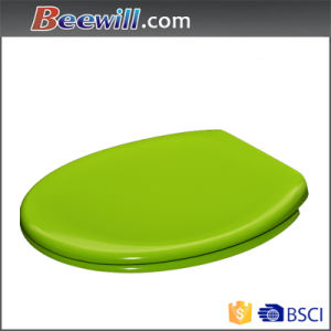 Bathroom Soft Close Toilet Seat Cover Europe pictures & photos