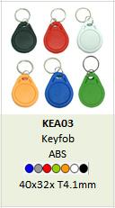 Kea03 Crystal ISO14443A S70 S50, Ultralight RFID NFC Key Card pictures & photos