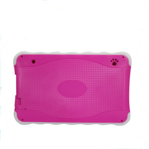 Wholesale OEM 7 Inch Kids Tablet with Bluetooth FM 3G Dongle pictures & photos
