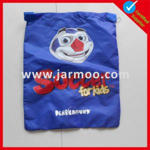 Popular Promotional Pull String Bag pictures & photos
