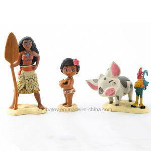 Kids Plastic Action Figure Doll Toy pictures & photos