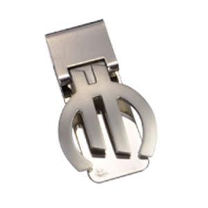 Customized Zinc Alloy Material 3D Logo Belt Buckle pictures & photos