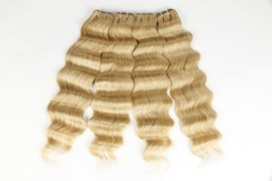 Long Size Wavy Human Hair Weft Loose Deep 26inches pictures & photos
