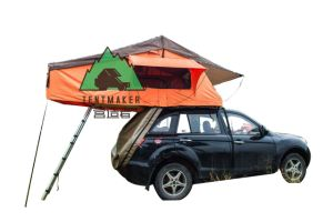 2017 Overground SUV Camping Tent for Outside pictures & photos