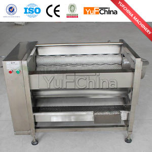 Good Quality Cassava Peeling Machine / Cassava Washing Machine Price pictures & photos