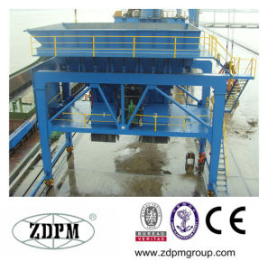 Mobile Rail Mounted Dust Proof Industrial Hopper pictures & photos