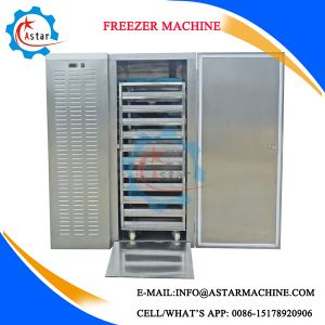 Cooler Cold Freezer Room Display Showcase pictures & photos