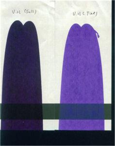 Organic Pigment Fast Violet Rl (C. I. P. V. 23) pictures & photos