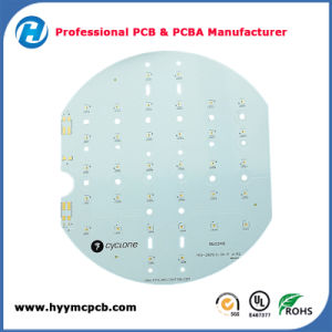 Top Quality Aluminum LED PCB with Design Service pictures & photos