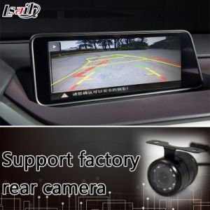 Car Android Multimedia Navigation Interface for Lexus Rx 2012-2017 pictures & photos