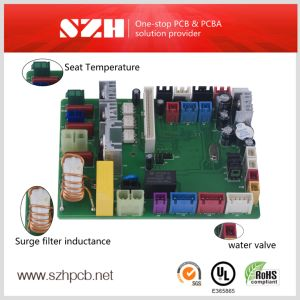 High Quality SMT Automatic Bidet PCB PCBA pictures & photos