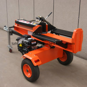 22t Automatic Log Splitter, Log Splitter and Saw Machine, Pto Log Splitter pictures & photos