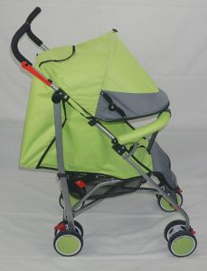 Hot Sales Portable Baby Stroller with Customized Logo pictures & photos