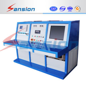 Automatic AC Motor Test Console pictures & photos