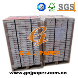 Carbonless Copy Paper Used on Bank Check Printing pictures & photos