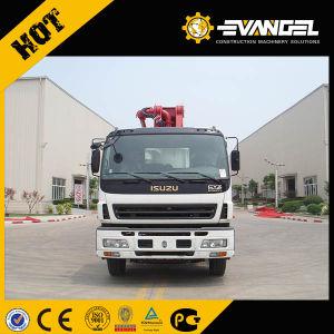 37m Concrete Pump Truck Hb37A Mini Concrete Pump pictures & photos