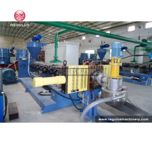 PP Film Pelletizing Recycling Machine pictures & photos