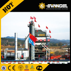 Hold Concrete Batching Plant 60m3/H Liugong Hzs60 pictures & photos