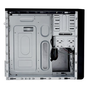 Computer Case Micro ATX, Desktop Chassis pictures & photos