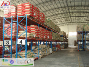 Warehouse Rack Heavy Duty Pallet Rack pictures & photos