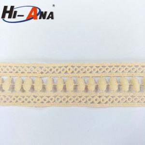 One Stop Solution for Top Quality African Chemical Lace Fabrics pictures & photos