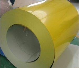PPGI Coil for Roof for Wall for Building Materials pictures & photos
