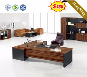 Hot Sell Wooden Office Table Desk Modern Office Furniture (HX-5N014) pictures & photos