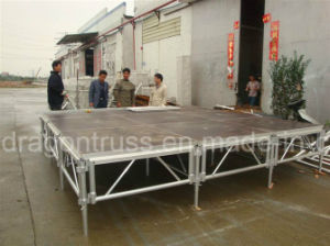 Aluminum Stage with Truss for Event and Show pictures & photos